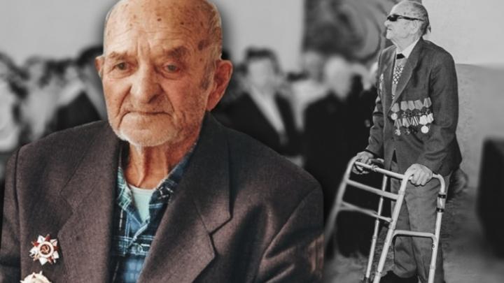 «Такое нельзя прощать»: обвиняемым в убийстве 100-летнего ветерана в Башкирии продлили арест