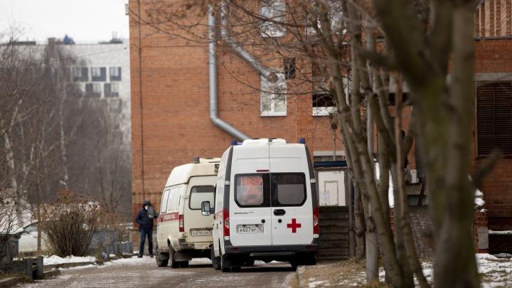 В Ярославской области выросло число заразившихся и умерших от COVID-19