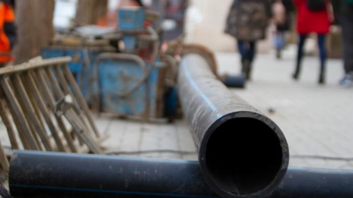 В ростовском Водоканале рассказали, почему вода из-под крана имеет неприятный запах