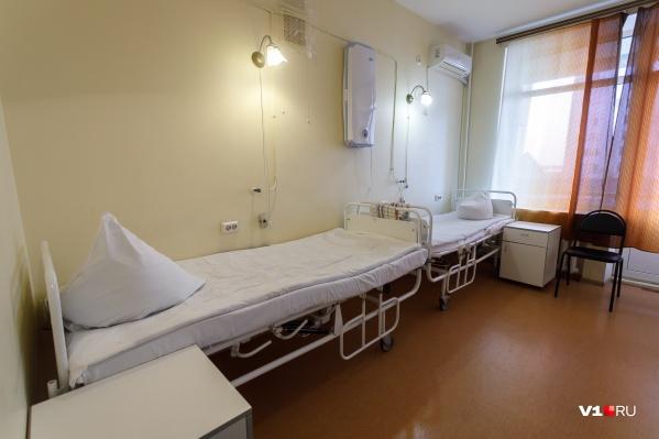 Судподдержал принудительную госпитализацию