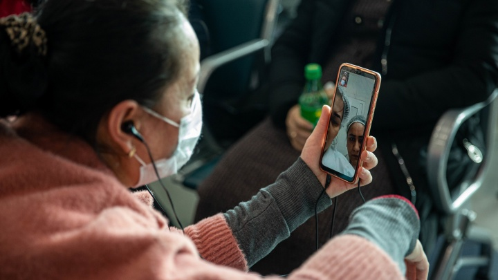 Власти подсчитали число вопросов на горячую линию по коронавирусу — туда обратились 7000 раз