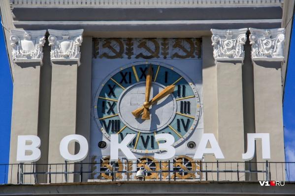 Минюст не считает необходимым перевод Волгоградской области на московское время