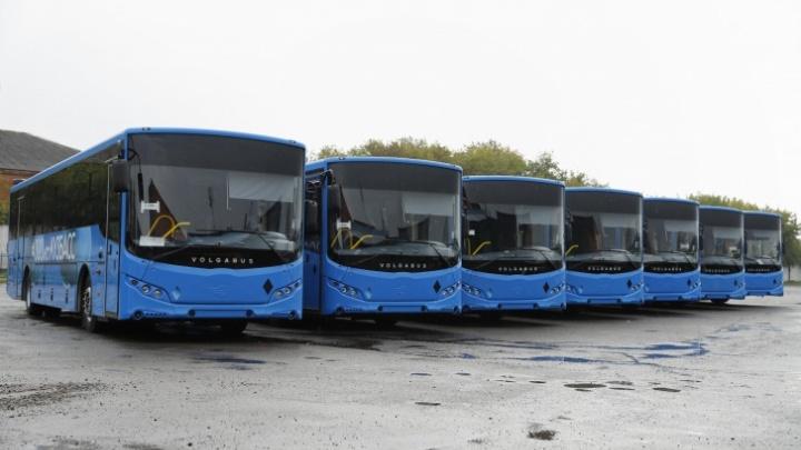 В Кемерово поступят новые автобусы. Рассказываем, на каких маршрутах они будут работать