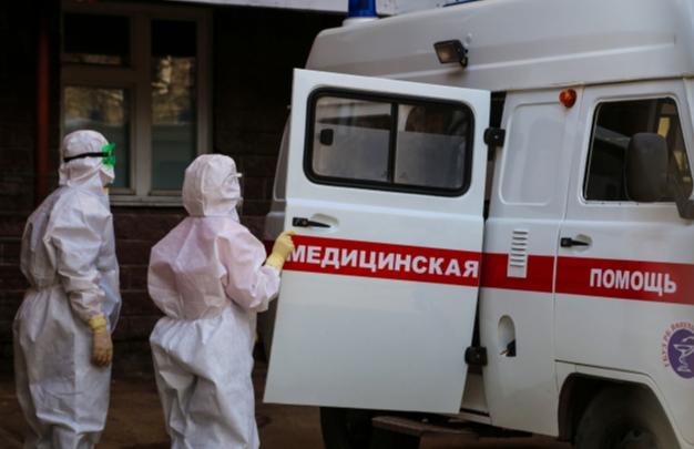 Больше 100 случаев заражения коронавирусом выявлены за сутки в Башкирии