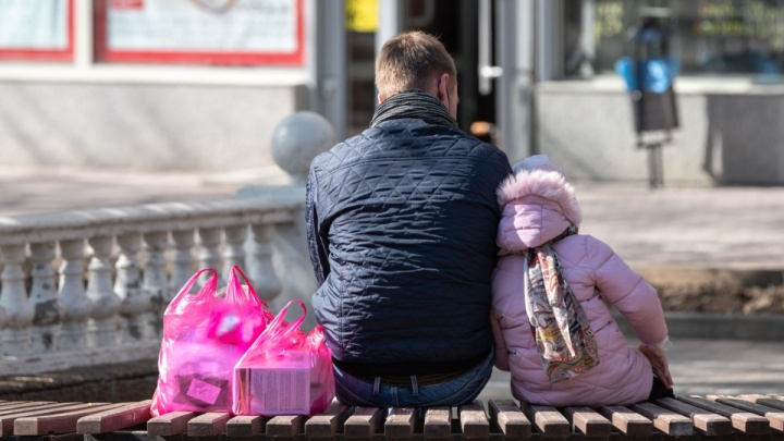 Ростовские детсады закрываются до 30 апреля. Куда девать детей на месяц самоизоляции?