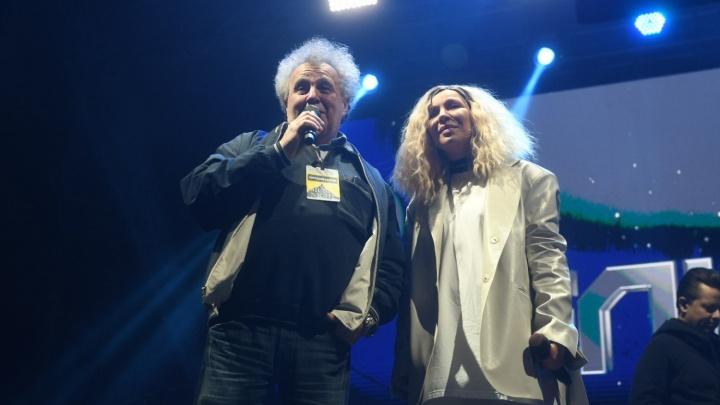 Организаторы Ural Music Night рассказали, сколько человек собрал фестиваль