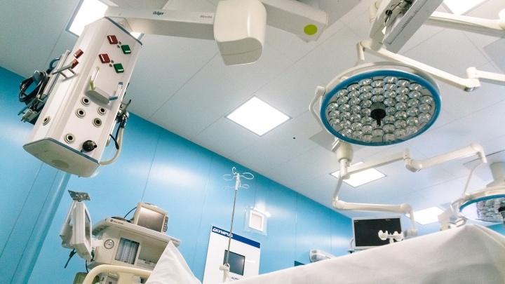 В Челябинской области умерли ещё пять пациентов с коронавирусом
