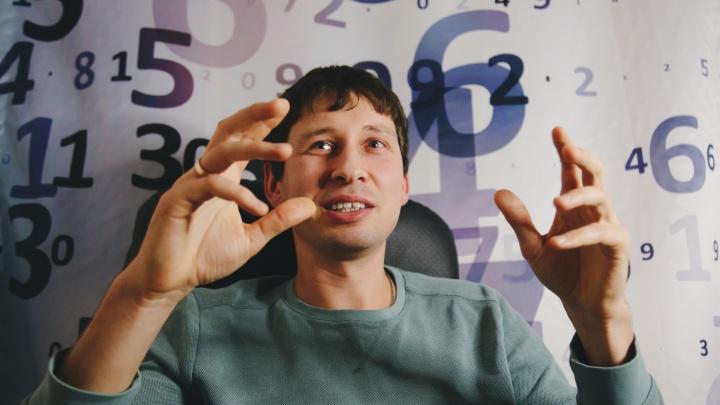 «Можно рассчитать любые колоды»: челябинец из проекта «Удивительные люди» — о казино, ковиде и предложениях из-за границы