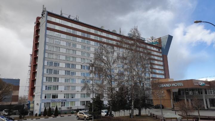 Трудовая инспекция защитит сотрудников гостиницы «Ока» — их заставляли брать отпуск за свой счет
