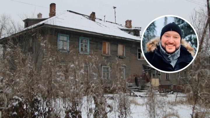 «Варламов в шоке. А мы нет?»: Павел Мелешкин рассуждает, почему Архангельск выглядит как беспризорник