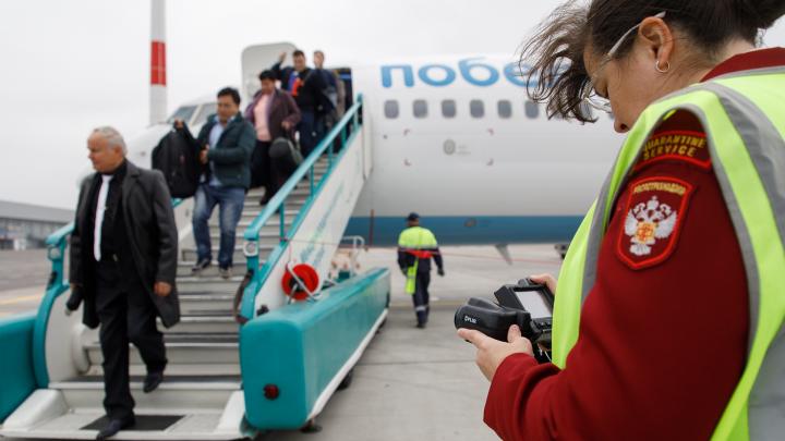 В Волгограде проверяют на коронавирус 31 человека