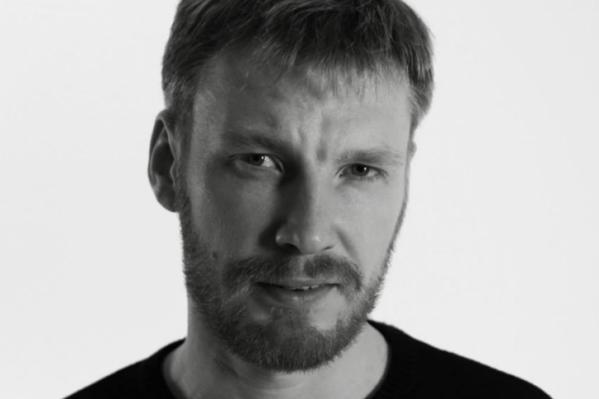Директор фонда «Живи, малыш»Егор Бычков
