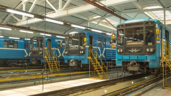 «После 2050 года»: мэрия Новосибирска рассказала о строительстве метродепо на улице Петухова