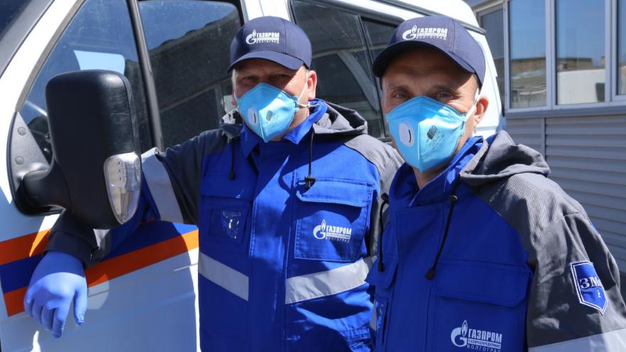 «Коронавирус не так опасен на одежде»: газовики пошли по квартирам волгоградцев в разгар эпидемии