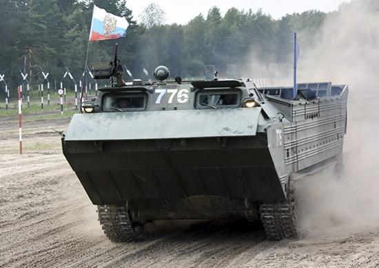 Маски и дезинфекция: как готовятся к международным армейским играм — 2020