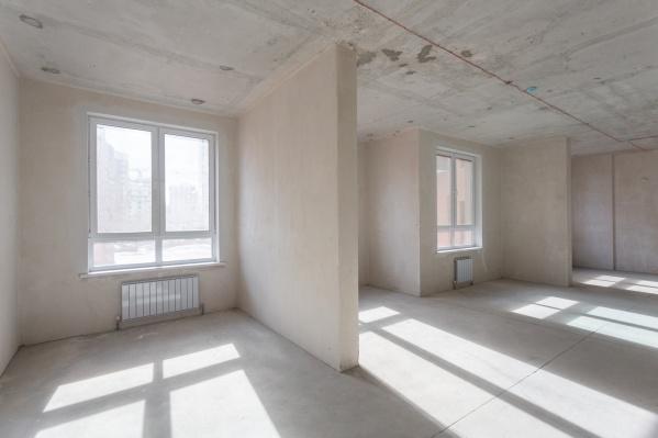Светлые коммерческие помещения — настоящая находка для предпринимателей и тех, кто хочет сохранить накопленные средства