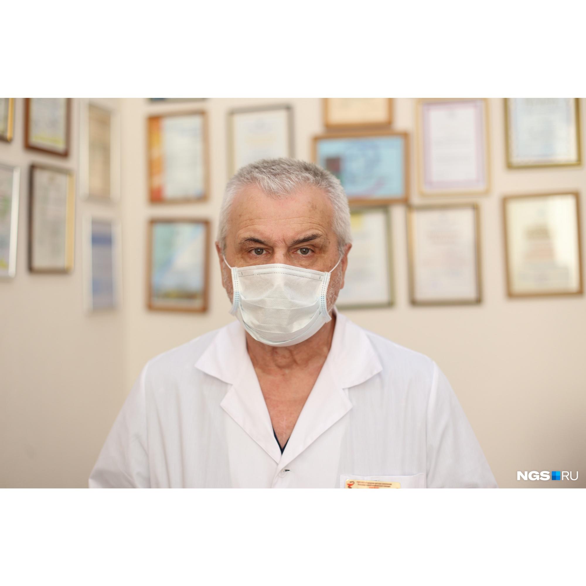Владимир Бокуть говорит, чтопадение с высоты всегда приводит к очень тяжёлым травмам, которые зависят от того, на что именно упал ребёнок. Черепно-мозговая травма утяжеляет другие повреждения во много раз
