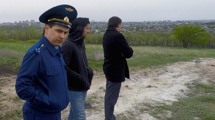 «Совесть-то надо иметь?»: в Волгограде арестовали помощника прокурора Тракторазводского района