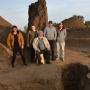 Археологи нашли на Дону загадочную могилу знатного человека из Приуралья