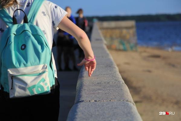 На несколько дней жаркая погода вернется в Архангельск