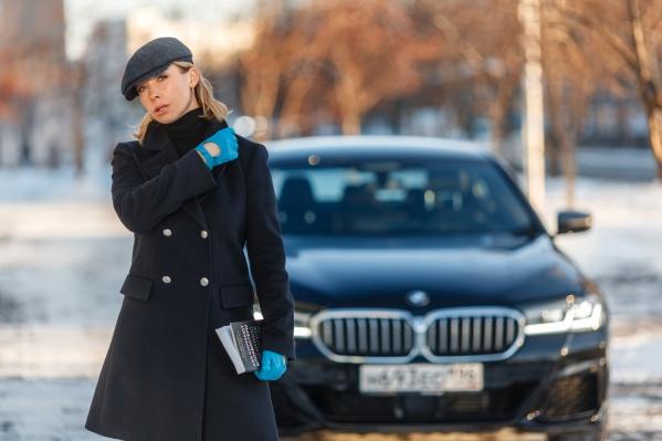 Ольга Чебыкина —автор YouTube-канала «Не принято обсуждать»