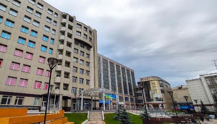 СибГУ им. М. Ф. Решетнева снял режим ограничения по посещению университета