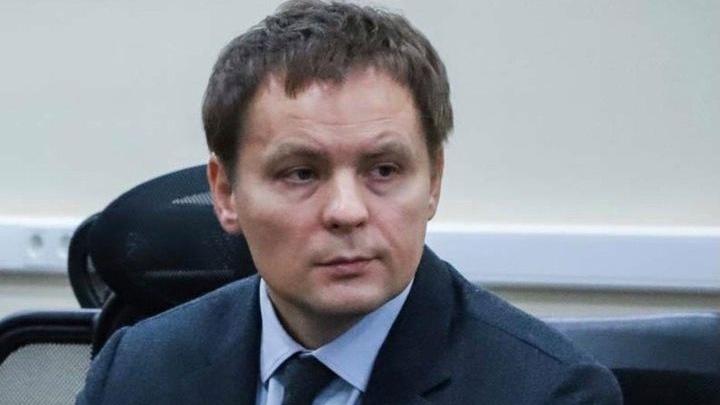 Бывший заместитель экс-мэра Панова назначен врио Мининского университета