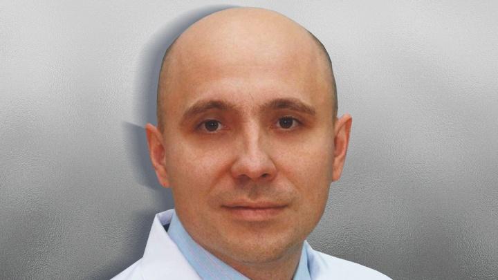Умер главный врач больницы № 13 в Уфе