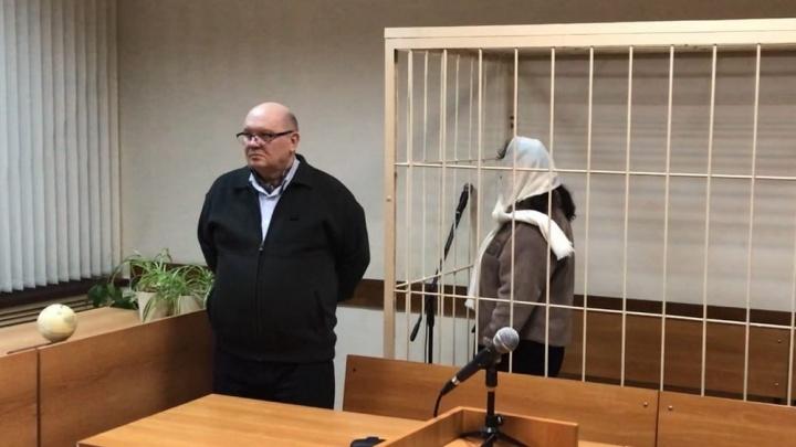 В Самаре присяжные будут судить депутата, которая заказала убийство мужа
