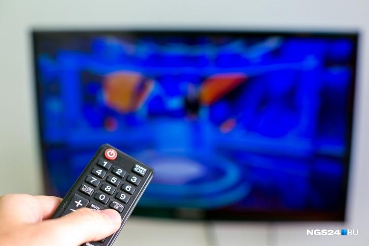 Красноярская таможня объяснила, зачем им 8 телевизоров за четверть миллиона рублей каждый