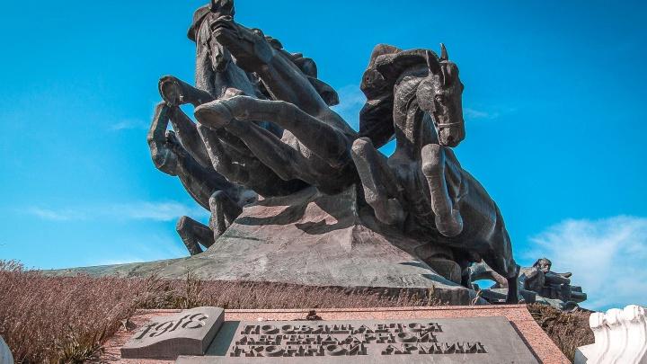 «В копейке я не заинтересован»: автор «Тачанки» прокомментировал конфликт с ростовским турцентром