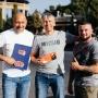 15 таксистов Ростова-на-Дону прошли испытания от Алексея Куличкова