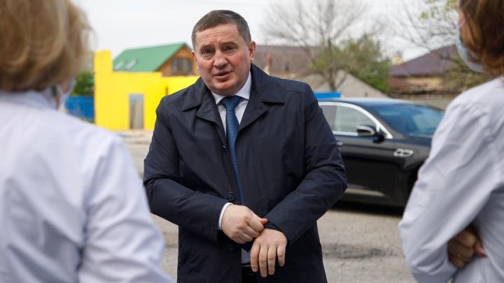 В Волгоградской области продлили режим самоизоляции до 17 июня: смотрим постановление