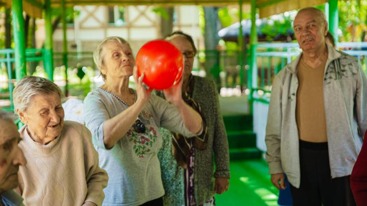 «К старости нужно готовиться смолоду»: как провести осень жизни в радость