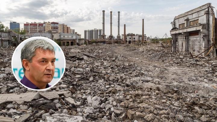 Почему бизнес может рассчитывать только на себя: Вячеслав Черепахин об экономике и COVID-19