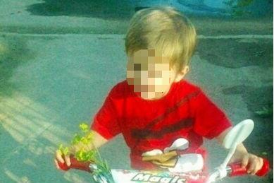 «Не Стёпка, а утырок». Приёмная мама до смерти забила 7-летнего сына