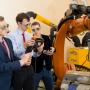Мехатроника, автоматизация и инжиниринг: где в Челябинске получить самые прибыльные профессии в России и мире