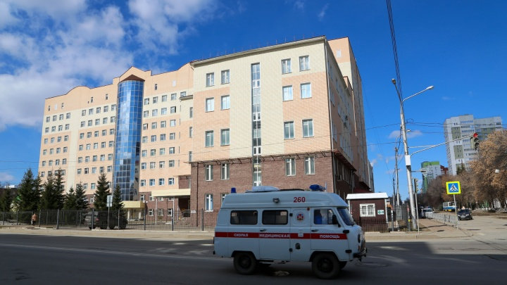 В РКБ имени Куватова нет эпидемиологов, которые могут работать с особо опасными инфекциями