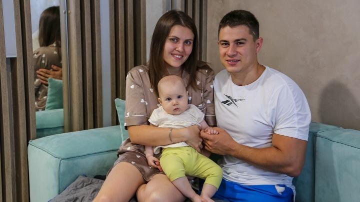 Срочник, выживший при обрушении казармы в Омске: «Я очень боялся умереть, плакал, паниковал»