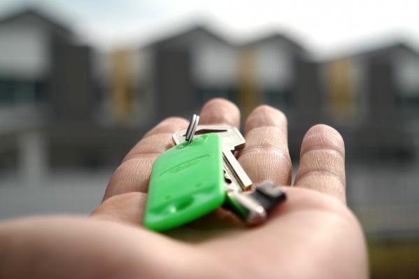 Мечты о новой квартире теперь исполнить проще