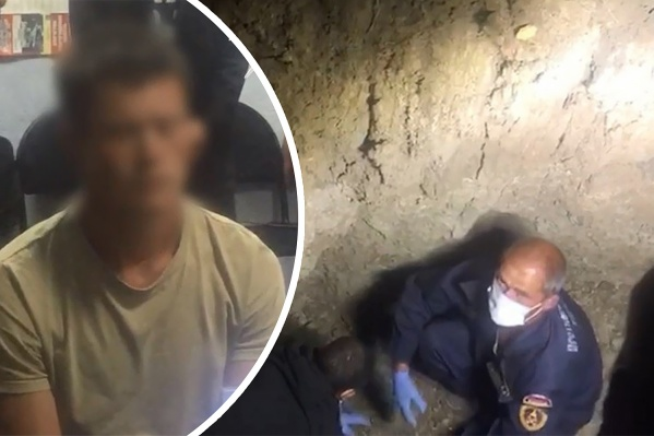 Тело девушки нашли в заброшенном скотомогильнике