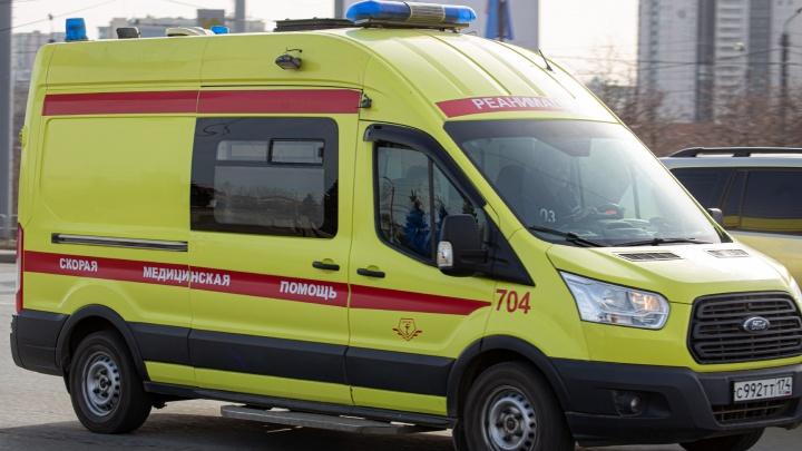 В Челябинской области школьница умерла после процедуры в частной клинике