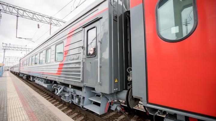 В Ростове предложили связать Северный, Чкаловский и Темерник внутригородской электричкой
