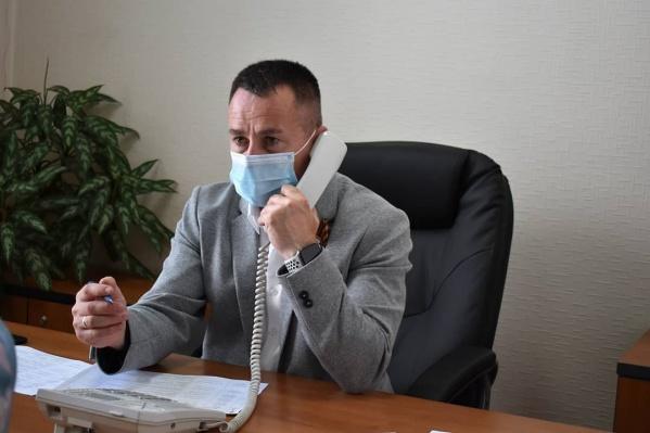 Максим Шкарабейников рассказал, что организм очень тяжело восстанавливается после коронавируса