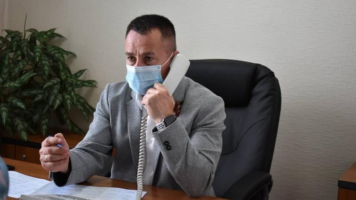 «COVID не существует, а статистика раздута»: мэр кузбасского города высказался о коронавирусе