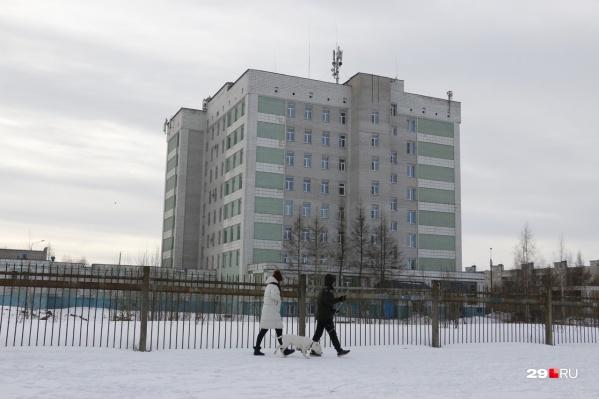 Все пациенты госпиталя выписаны, теперь туда заселяют тех, кто общался с зараженными коронавирусом