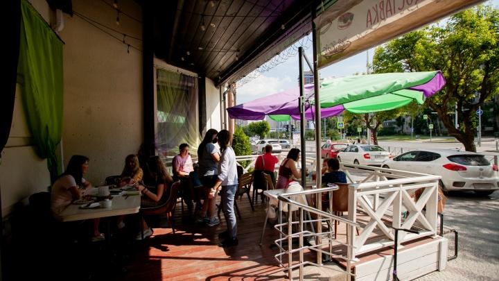 Больше сотни кафе и баров заработали в Тюмени. Ищите свои любимые заведения в списке