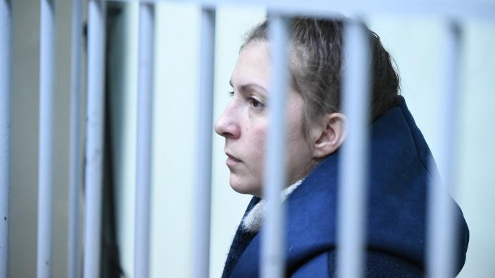 Обвиняемую по делу Каторгиной женщину, которая назначила ей встречу перед убийством, оставили в СИЗО