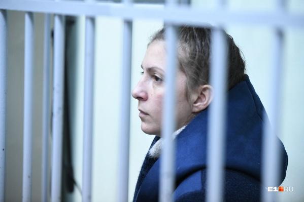 Екатерина Меньшикова — возлюбленная Михаила Федоровича и его сообщница