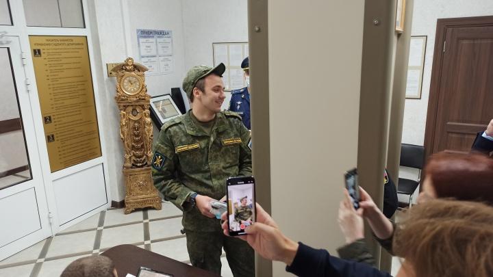 «Служба в армии — тюремный механизм»: кто такой Руслан Шаведдинов и почему его «сослали» на Север